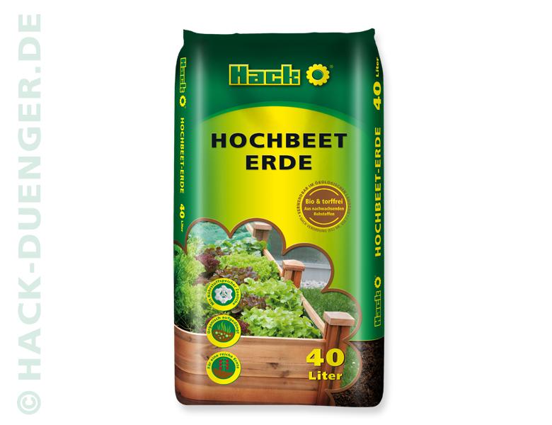 Bio Hochbeet Erde Hack Dunger Hhg Mbh